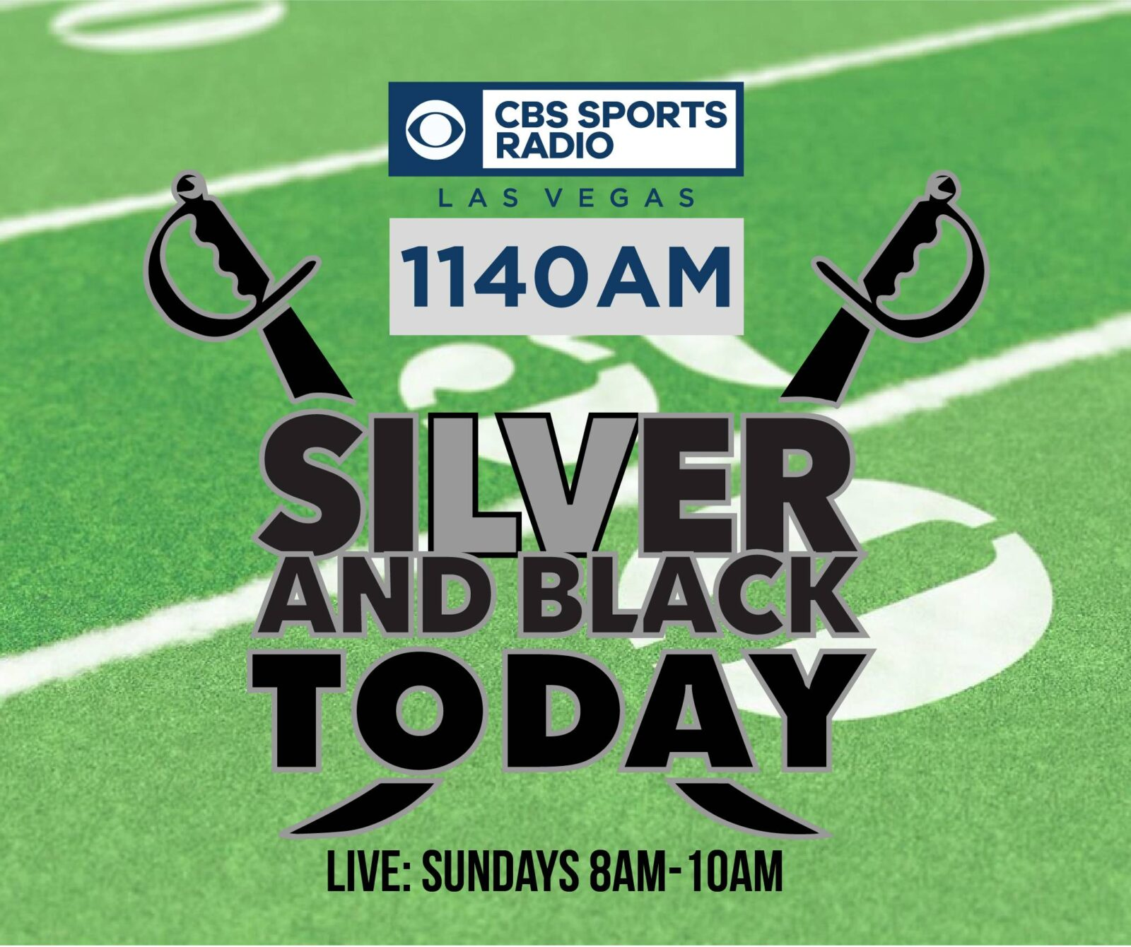 Silver and Black Today Scott Bair