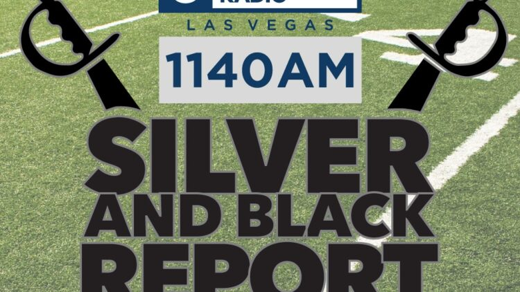 Silver and Black Report Silver and Black Today CBS Sports Radio