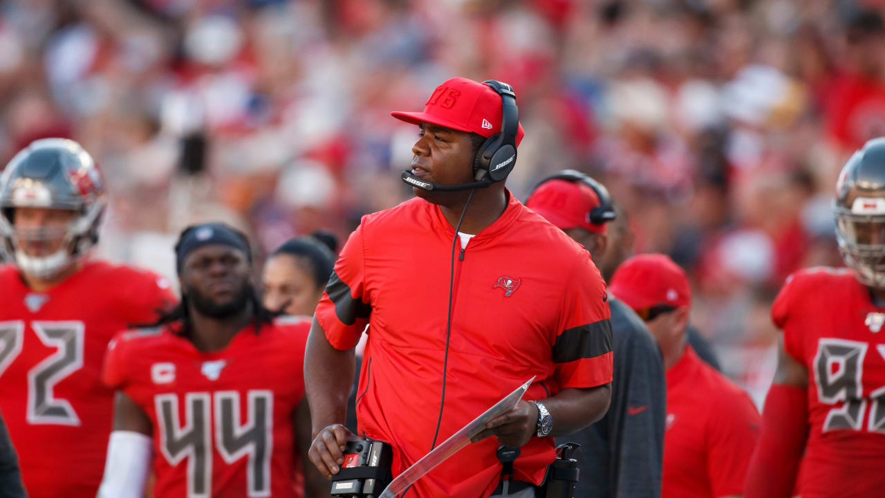 Buccaneers offense Byron Leftwich