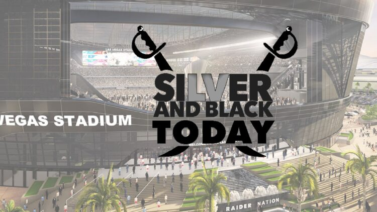 Silver and Black Today new name