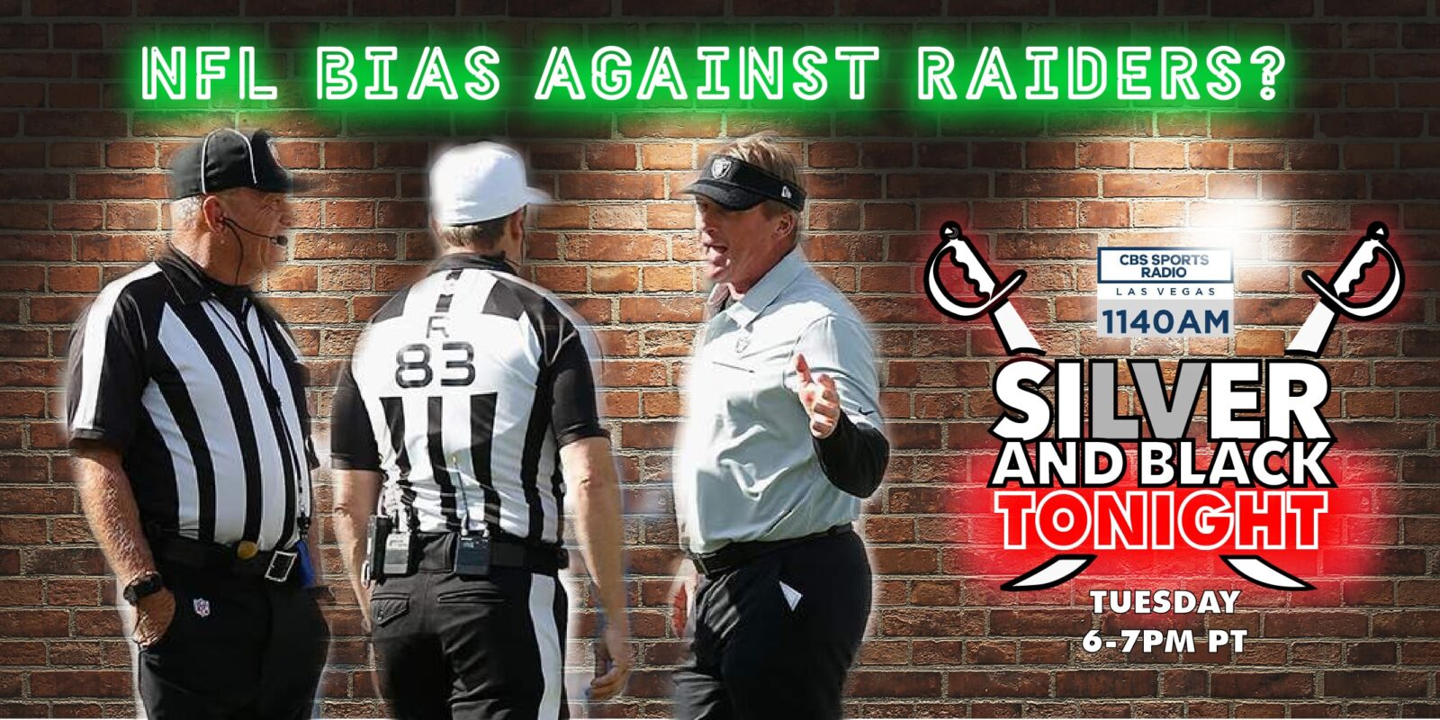 raiders nfl officials bias ethical skeptic