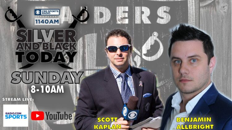 silver and black today radio cbs sports