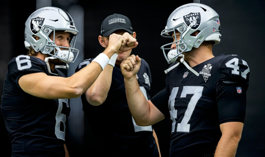 raiders roster