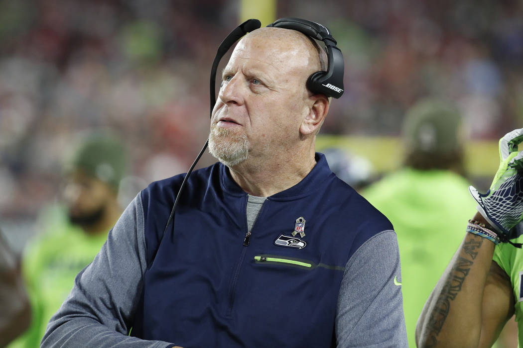 Tom Cable Oakland Raiders