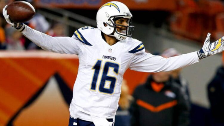 tyrell williams raiders chargers free agency