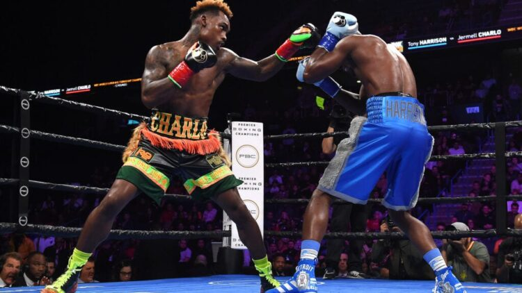 jermell charlo boxing weekend