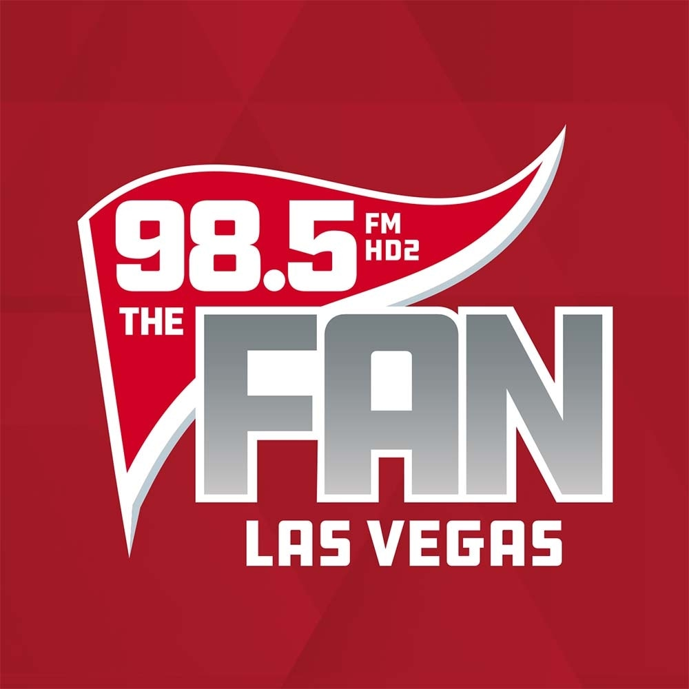 Silver and Black Today Game Day 98.5 The Fan Las Vegas