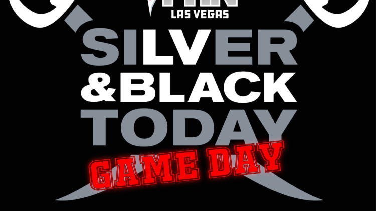 silver and black today gameday audacy
