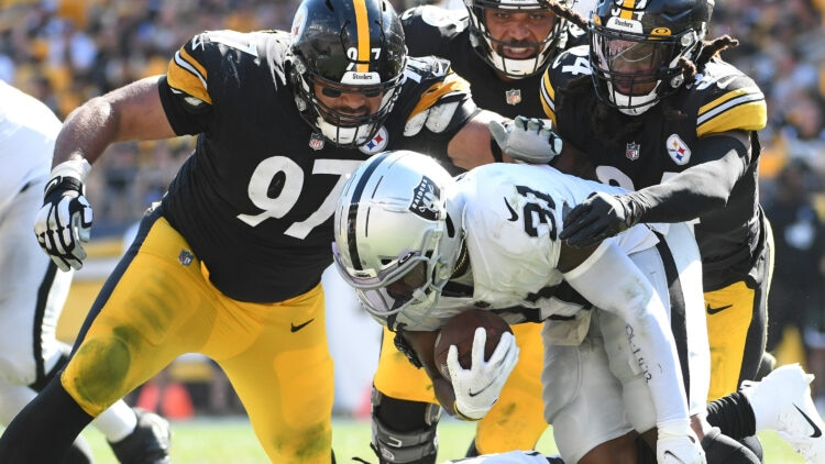 Gruden discusses injuries