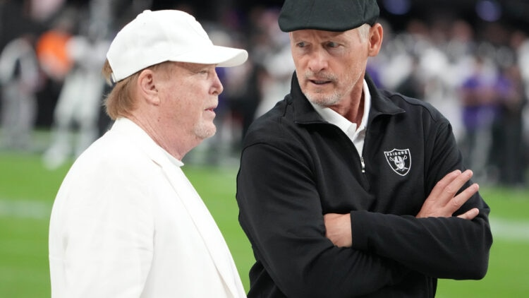 Raiders have moved on